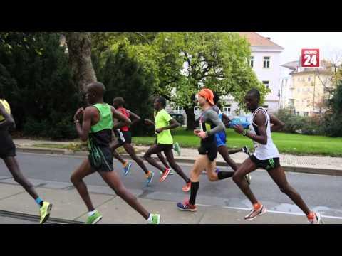 MORGENPOST Dresden-Marathon - 18.10.2015
