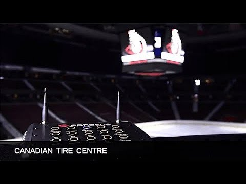 Canadian Tire Centre - Companies for Conservation