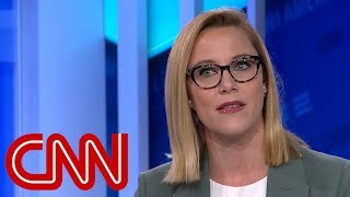 SE Cupp: Trump's nationalist rhetoric has a cost