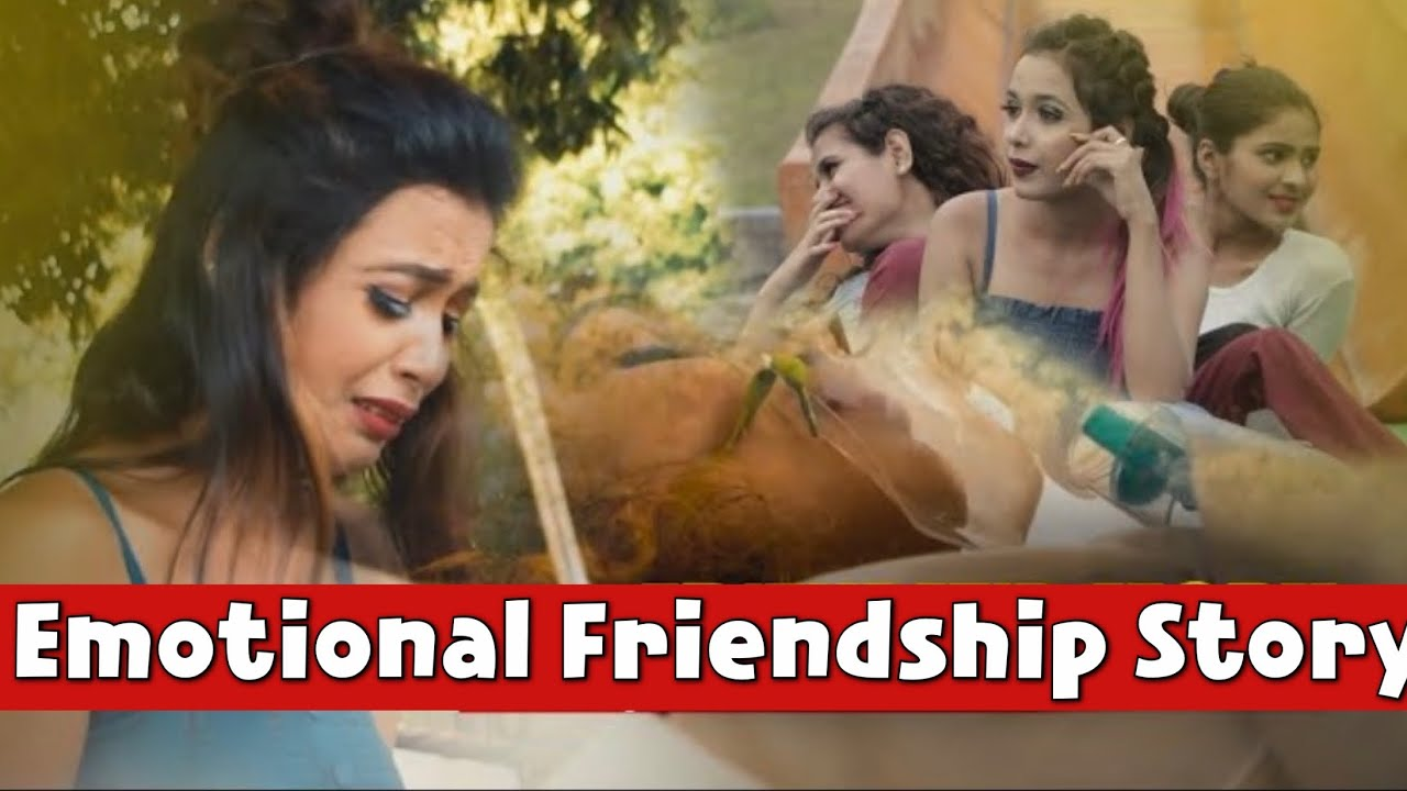 Tera Jaisa Yaar Kahan | #Dosti Best Friend Forever | Friendship True Story | Friendship Day Special