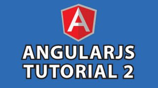 AngularJS Tutorial 2