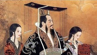 Sơ qua về tư tưởng Đại nhất thống và Đại thống nhất của Trung Quốc