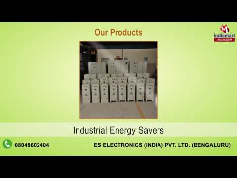 Energy Savers And Electrical Panels by Es Electronics (india) Pvt. Ltd., Bengaluru