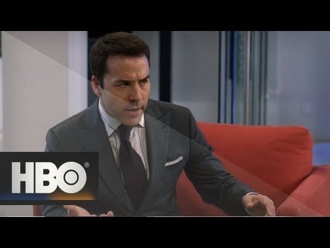 Entourage: Season 8 - Extended Trailer (HBO)