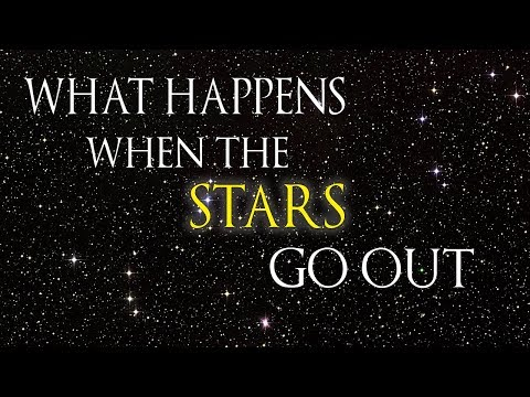 What Happens when the Stars Go Out... | NoSleep
