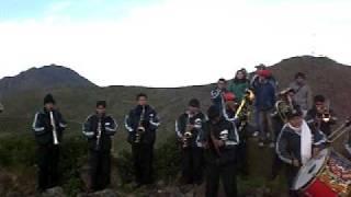 Banda Ascencion Huanza H. - Tierra Linda - Carhua