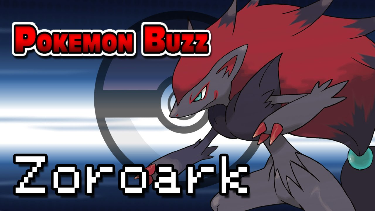 Zoroark Strategie
