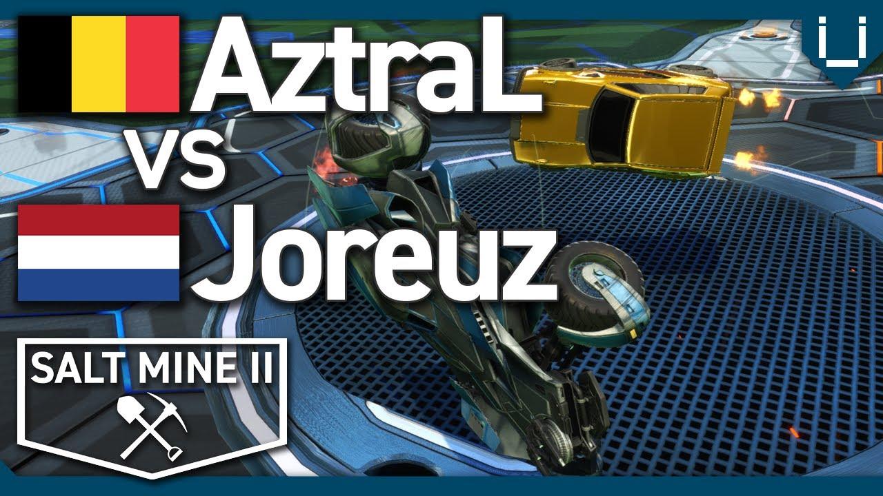 Semi Final | AztraL vs Joreuz | Salt Mine 2 EU