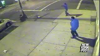 [video hài] màn đấu súng đường phố