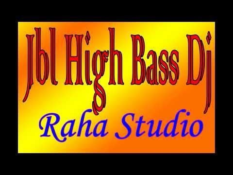 44000 watt bass Jbl High Bass Dj   Raha Studio