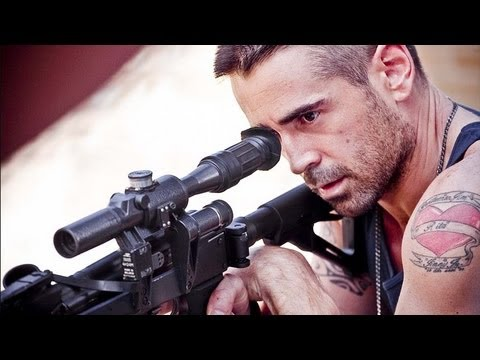 dead man down bande annonce vf youtube. Black Bedroom Furniture Sets. Home Design Ideas