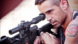 Dead Man Down Bande Annonce VF (2013)