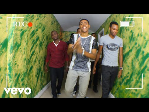 P-Boys - Fixe Kamera Sou Mwen (Official Video)