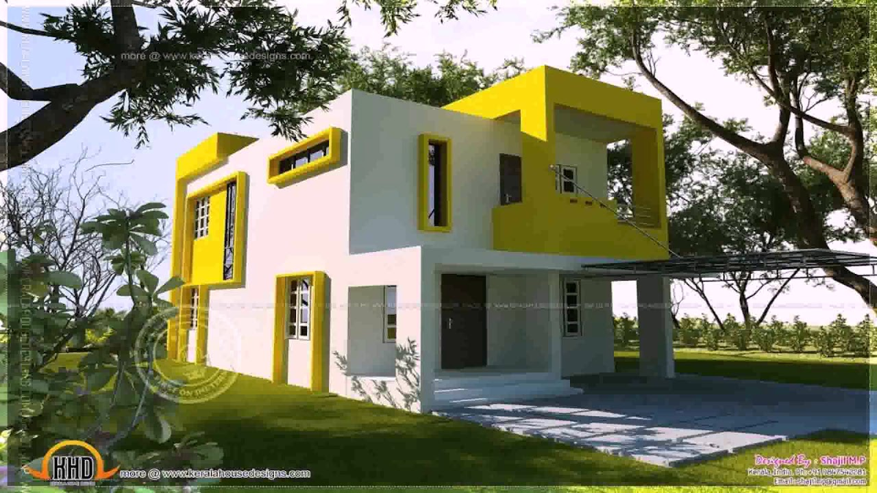 Home architecture design for india youtube for Home architecture you tube