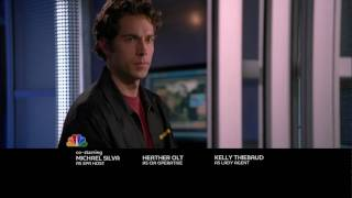 Chuck Season 3 Episode 12 Trailer