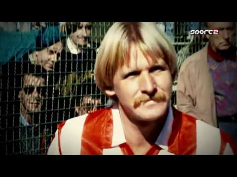 Bernd Schuster riport (La Liga Files 2017.05.31)