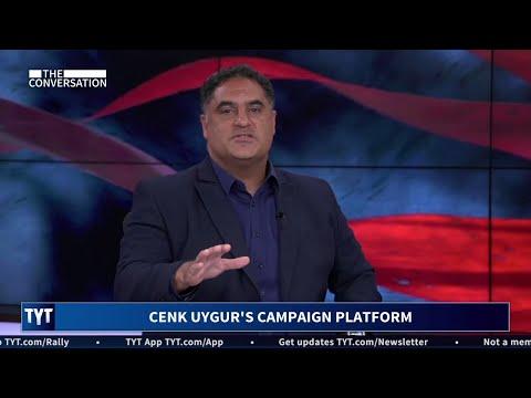 Cenk Uygur: END The Corporate Control of Washington