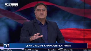 Cenk Uygur: END The Corporate Control of Washington