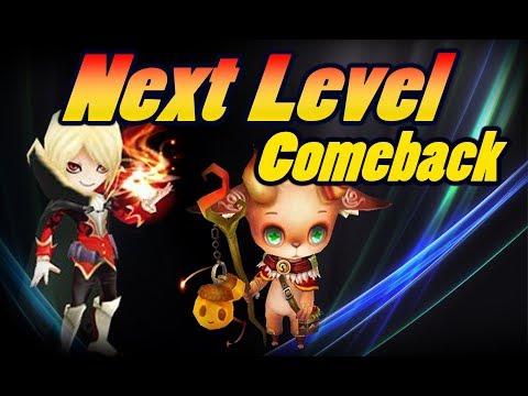 Summoners War - Next-Level Comeback in 20* Arena