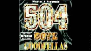 Download 504 Boyz-I CAN TELL YOU WANNA FUCK MP3 song and Music Video