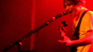 The Wombats - Poland Warsaw 2011 - Tokyo (Vampires&Wolves)