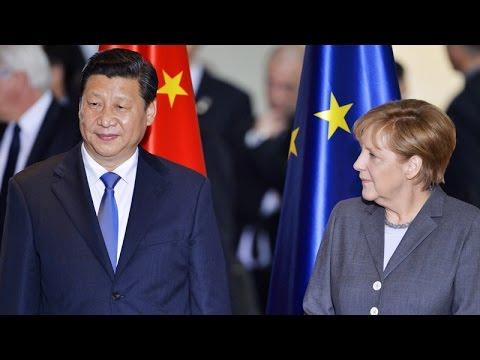 Conversation: Eurasian Economic Parallels