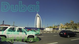 GoPro | Burj Al Arab 7 Stars