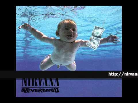 Nirvana  Nevermind  Lithium