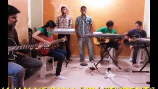 Na hai ye pana by Students of Jagganath Pores SaReGaMma Music Institute,Vimannagar,Pune,India.mp4
