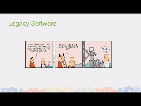 Reverse Engineering A Legacy Software In A Complex System: A Systems Engineering Approach