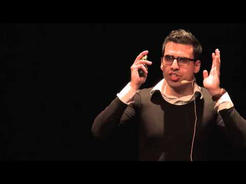 How do we go from hell to heaven in education | Idriss J. Aberkane | TEDxAix