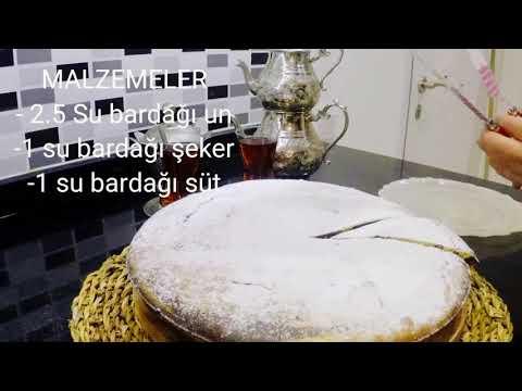 Zebra Kek Tarifi - Nefis Yemek Tarifler