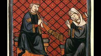 Música Medieval Española Youtube