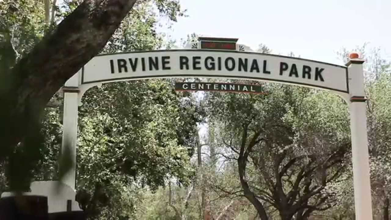 Attractions FAQs - Irvine Park Railroad