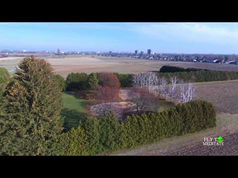 Experimental farm - Ottawa (Bebop 2)
