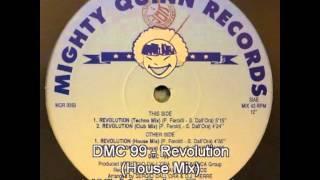 DMC 99 - Revolution (House Mix)