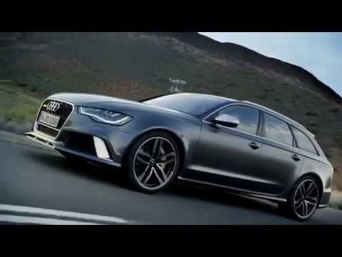 audi rs6 v8 tfsi biturbo quattro youtube. Black Bedroom Furniture Sets. Home Design Ideas