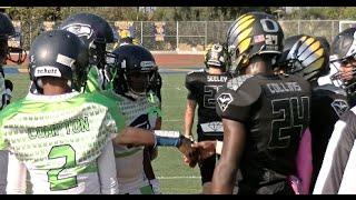 IE Ducks vs Compton Seahawks 14U - UTR Youth Highlight Mix