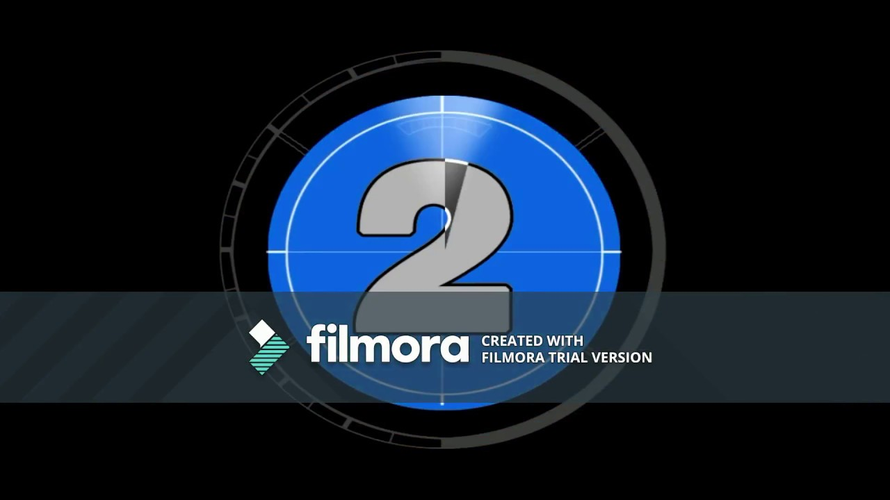 filmora trial