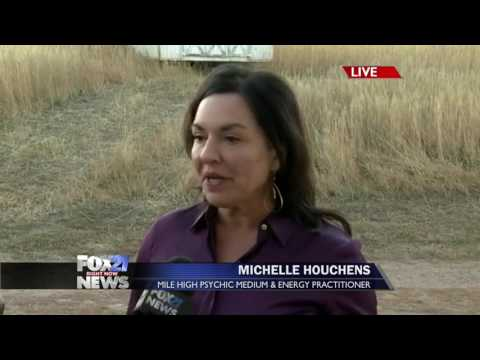 Mile High Medium & Western Museum Of Mining & Industry On FOX21 Morning News