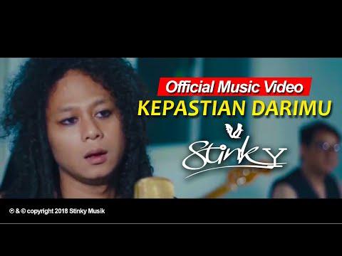 Stinky feat. Yoda - Kepastian Darimu (Official Video)