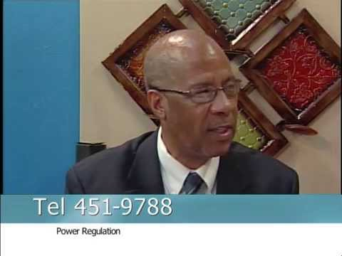 LUCELEC Managing Director talks Regulatory Reform in the Electricity Sector Part III