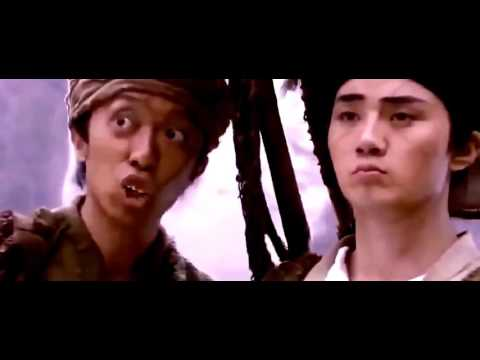 Chinese martial arts film hot