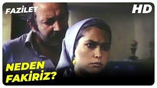 Fazilet, Aziz ile Tartışıyor | Fazilet Hülya Avşar Türk Filmi