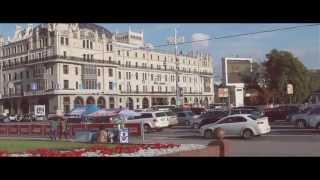 Вся Москва блестит - свадебный ролик
