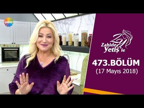 Zahide Yetiş'le 473. Bölüm | 16 Mayıs 2018