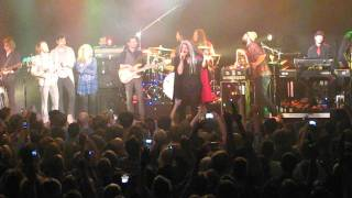 My Morning Jacket - I'll be home for Christmas live at Münchenbryggeriet 19 nov 2011