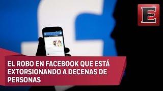 """¿Qué es  el """"phishing"""" en facebook?"""