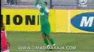 zamalek 0-3 raja 2005 {Coupe d'Arabe 2006} 2017 Video