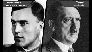 The 'Attempted Assassination' of Adolf Hitler